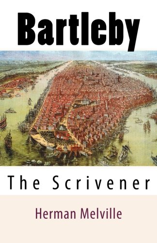 9781500198763: Bartleby: The Scrivener