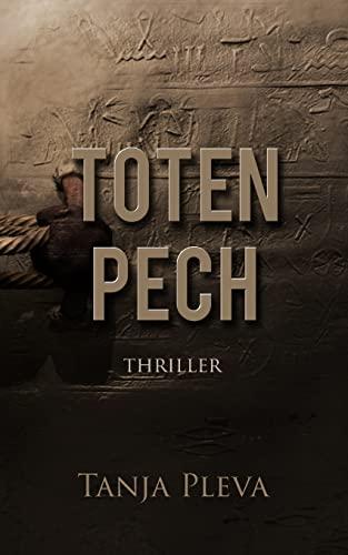 9781500199371: Totenpech: Thriller