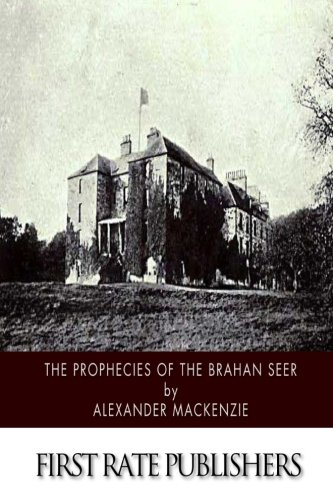 9781500200732: The Prophecies of the Brahan Seer