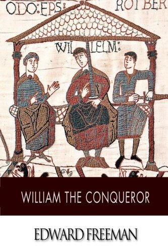 9781500200992: William the Conqueror