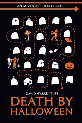 9781500203429: Death by Halloween (Adventures You Choose) (Volume 1)