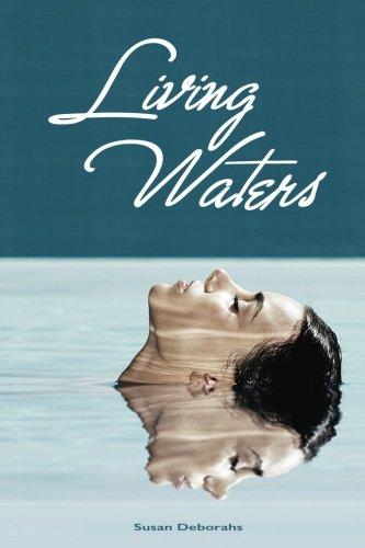 9781500207205: Living Waters