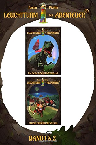 9781500207670: Leuchtturm der Abenteuer Special Edition Band 1 & 2