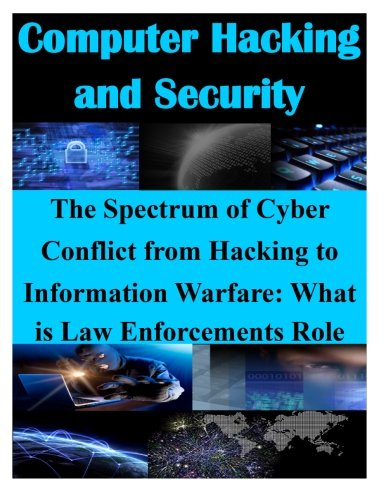 The Spectrum of Cyber Conflict from Hacking to Information Warfare: What is Law (Computer Hacking ...
