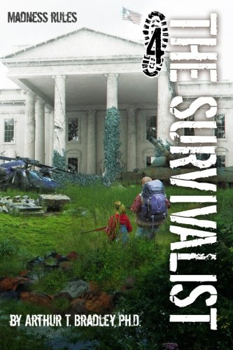 9781500208820: The Survivalist (Madness Rules)