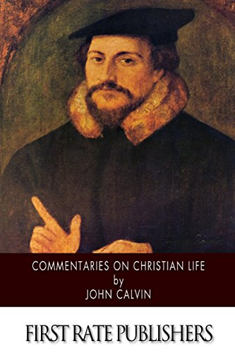 9781500209865: Commentaries on Christian Life