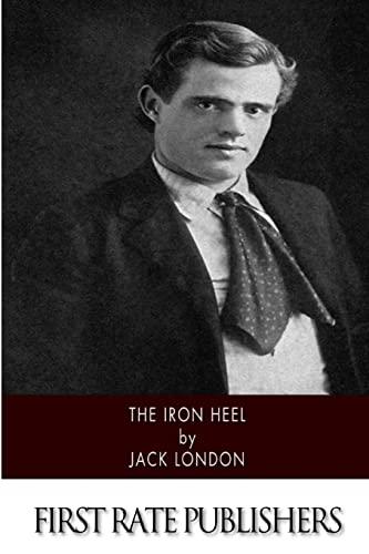 9781500210434: The Iron Heel