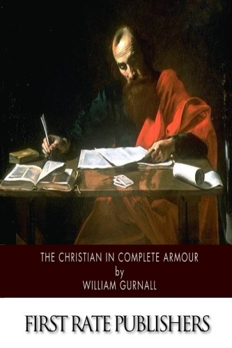 9781500211448: The Christian in Complete Armour
