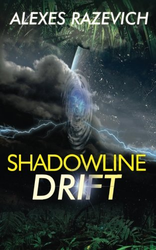 9781500211691: Shadowline Drift