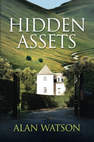 9781500216122: Hidden Assets