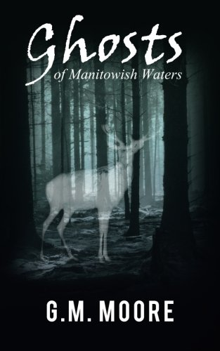 9781500218133: Ghosts of Manitowish Waters