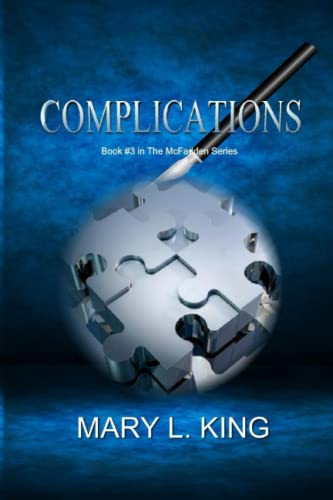 9781500219314: Complications: Book #3 in The McFadden Series (Volume 3)