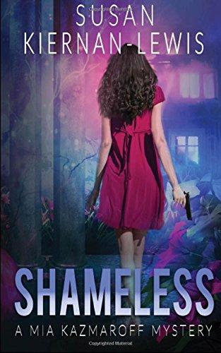9781500221287: Shameless (The Burton & Kazmaroff Mysteries) (Volume 2)