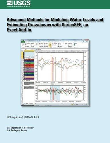 Advanced Methods for Modeling Water- Levels and: Keith Halbord, C