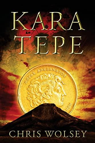 9781500224837: Kara Tepe