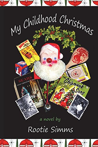 9781500229153: My Childhood Christmas: Christmas 1959, when only the strongest kids survived!