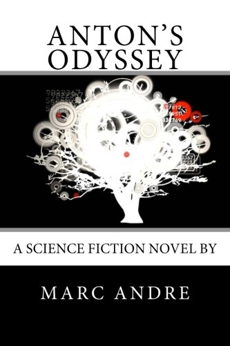 9781500230289: Anton's Odyssey