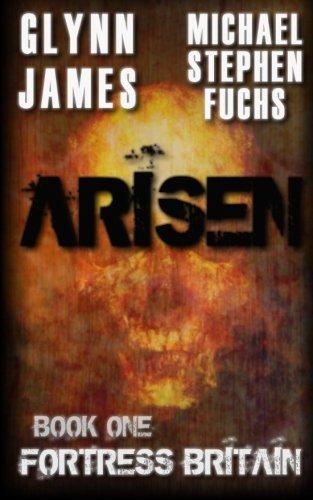 9781500239893: Arisen, Book One - Fortress Britain