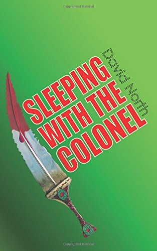 9781500241018: Sleeping with the Colonel