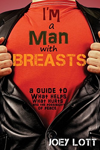9781500245429: I'm a Man with Breasts (Gynecomastia): A Guide to What Helps, What Hurts, and the Possibility of Peace