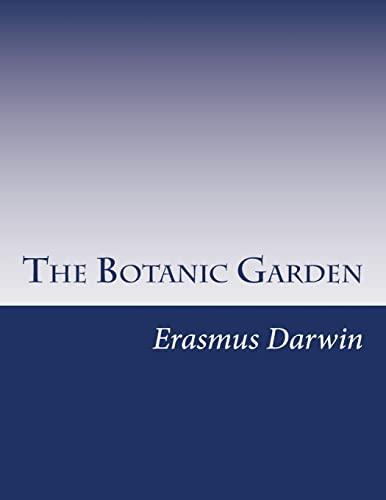 9781500246747: The Botanic Garden
