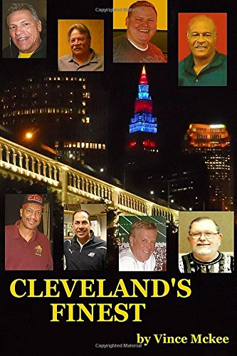 9781500249786: Cleveland's Finest