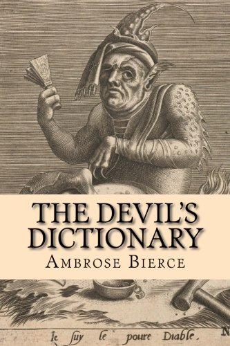 9781500262150: The Devil's Dictionary