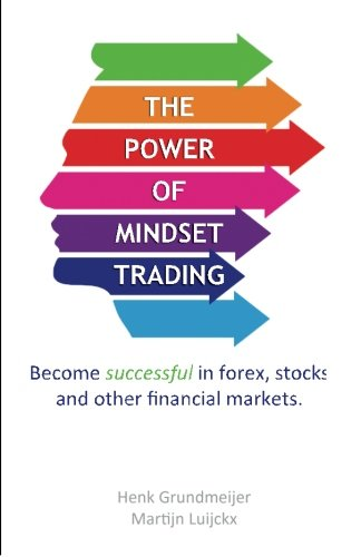 9781500262792: The Power of Mindset Trading: Become successful in forex, stocks and other financial markets.