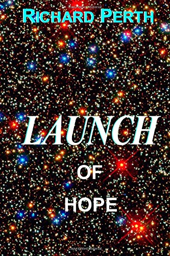 9781500269593: Launch