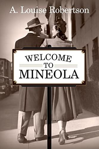9781500269647: Welcome to Mineola (Long Island, New York) (Volume 1)