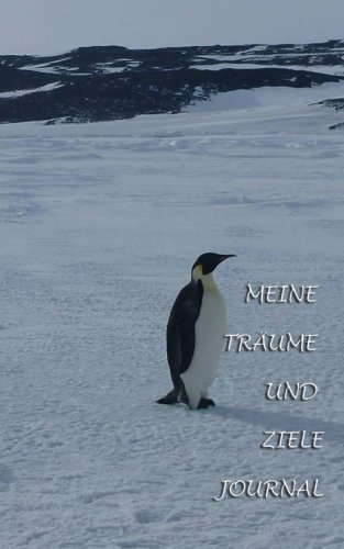 9781500270476: Meine Traume und Ziele Journal (German Edition)