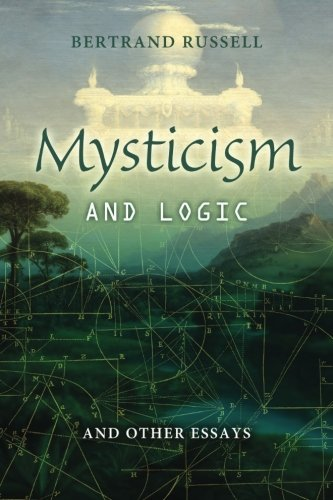 mysticism and logic by bertrand