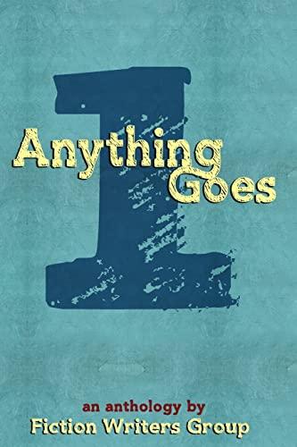Anything Goes (Volume 1): Villanueva, Gail D.,