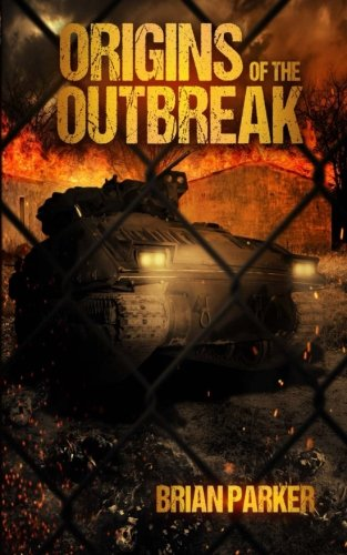 9781500274610: Origins of the Outbreak