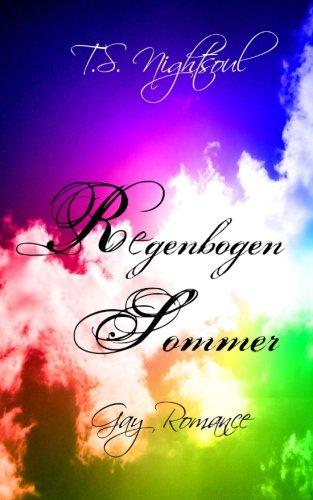 9781500275792: Regenbogensommer (German Edition)