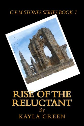 9781500280604: G.E.M Stones: Rise of the Reluctant