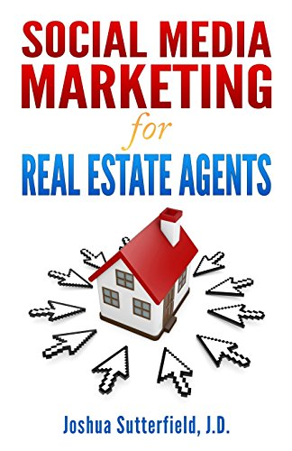 9781500280833: Social Media Marketing for Real Estate Agents