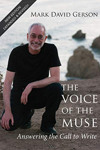9781500281380: The Voice of the Muse: Answering the Call to Write