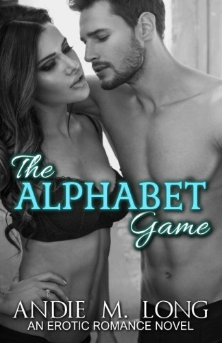9781500285340: The Alphabet Game The Complete Alpha Series A to X, Y, Z (The Alpha Series)