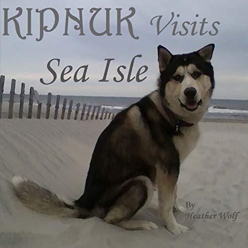 9781500286743: Kipnuk Visits Sea Isle: The Kipnuk Adventure Series (The Adventures of Kipnuk the Talking Dog) (Volume 7)
