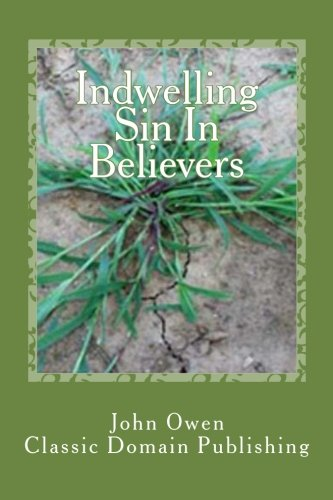 9781500288341: Indwelling Sin In Believers