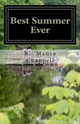 9781500288631: Best Summer Ever
