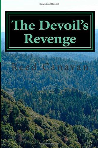 9781500299880: The Devoil's Revenge