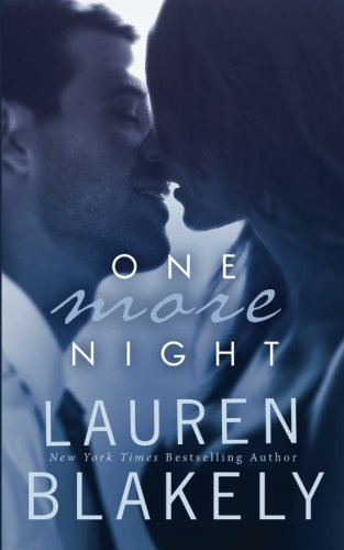 9781500305215: One More Night (Seductive Nights: Julia & Clay Book 3)