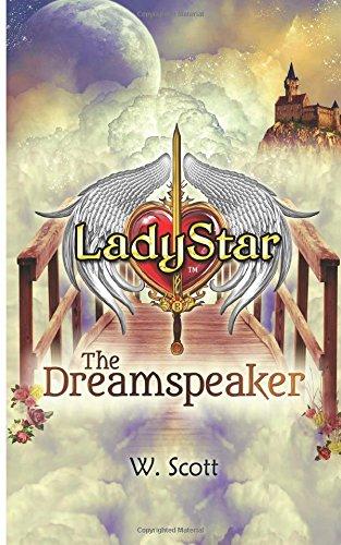 9781500306236: LadyStar: The Dreamspeaker (The Ajan Warriors Series) (Volume 1)