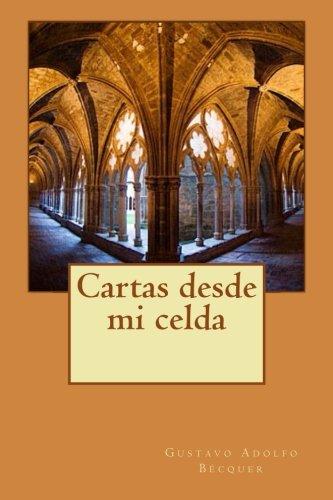 9781500308377: Cartas desde mi celda (Spanish Edition)