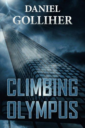 9781500308629: Climbing Olympus