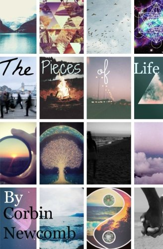 9781500308797: The Pieces Of Life