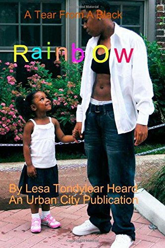 9781500309152: A Tear from A Black Rainbow