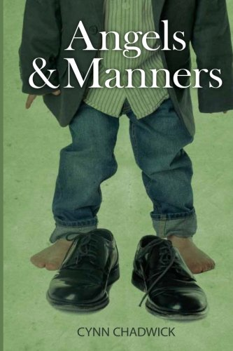 9781500309541: Angels and Manners